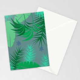 Mi little Jungle Stationery Cards