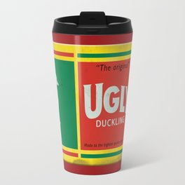Ugly Duckling Travel Mug