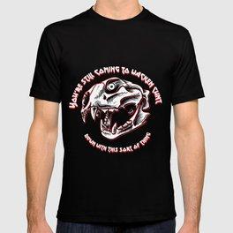 Come To Wacken T-shirt