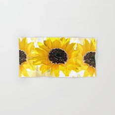 Sunflower 12 Hand & Bath Towel