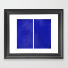 moneyment VI ( you can have it for 20 bucks) Framed Art Print