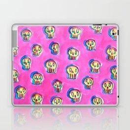 Smiles for Miles Laptop & iPad Skin