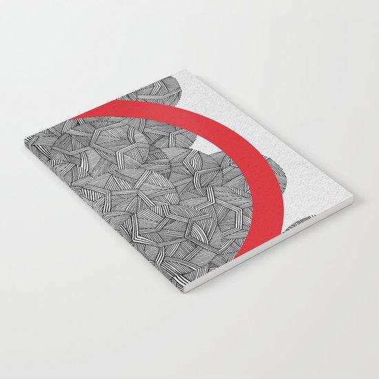 - billes - Notebook
