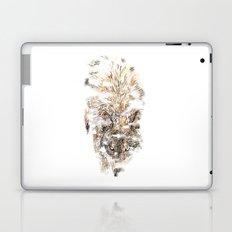 Wolf Mist Laptop & iPad Skin