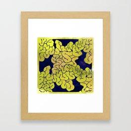Viscera I Framed Art Print