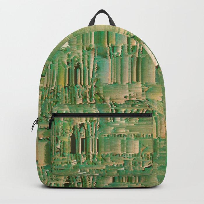 Energy bar Backpack