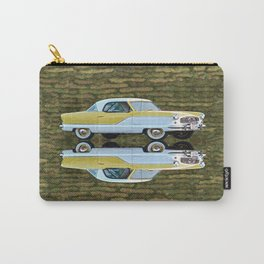 Nash Metropolitan  Carry-All Pouch