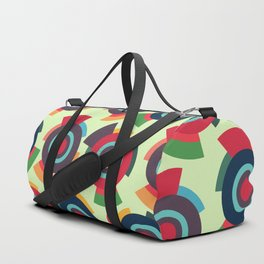 Colorful toys Duffle Bag
