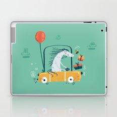 Happy birthday! Laptop & iPad Skin