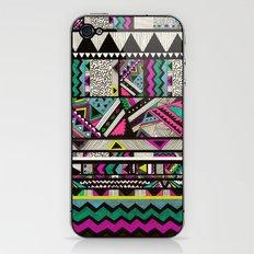 ▲FIESTA▲ iPhone & iPod Skin