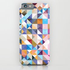 Confetti Slim Case iPhone 6s