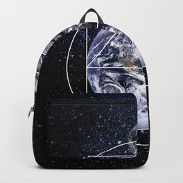 THE CREATION Backpack