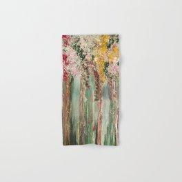 Woods in Spring Hand & Bath Towel
