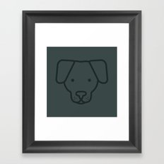 Pilot Framed Art Print