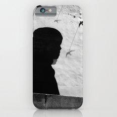Girl in Córdoba iPhone 6s Slim Case