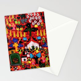 From Pipli Stationery Cards