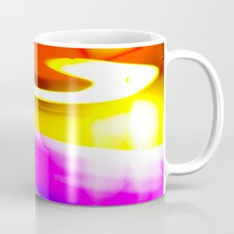 Abstrat colors #2 Coffee Mug
