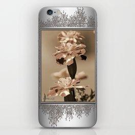 French Marigold named Durango Bolero iPhone Skin