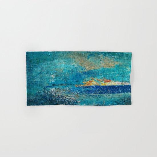 La Playa Hand & Bath Towel
