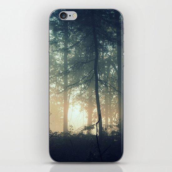 Find Serenity iPhone & iPod Skin