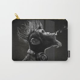 Cool Monkey Carry-All Pouch