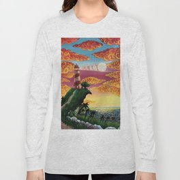 Projections Long Sleeve T-shirt