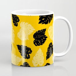 Botanical Tropics Coffee Mug