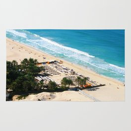 Dubai - Jumeirah Beach Rug