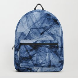Blue Souls Backpack