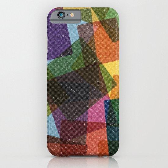 Square Miles. iPhone & iPod Case