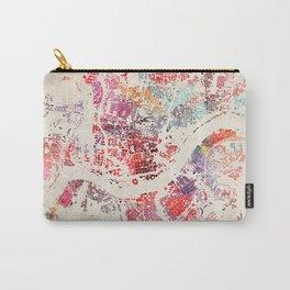cincinnati map Carry-All Pouch