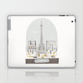 Petit Belle Laptop & iPad Skin