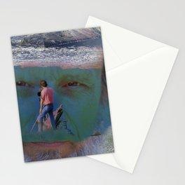 Spirit Lake Stationery Cards