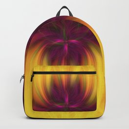 Tulips Twirled Backpack