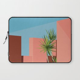 Coral space Laptop Sleeve