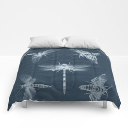 X-RAY Insect Magic Comforters
