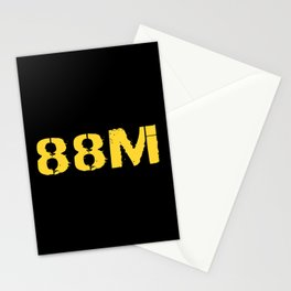 88M Motor Transport Operator Stationery Cards