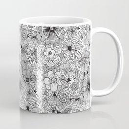 MOSTLY HARMLESS Coffee Mug