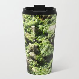 Moist and Slippery Travel Mug