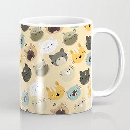 CATOS Coffee Mug