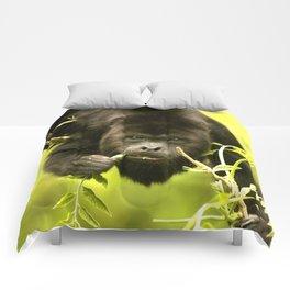 Howler monkey Comforters