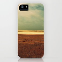 salt water story iPhone Case