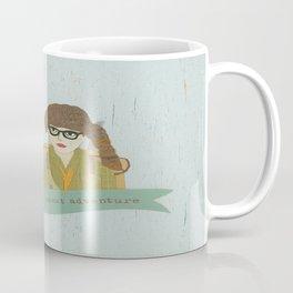 Suzy and Sam Together Coffee Mug