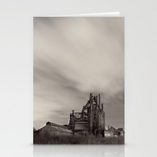 Bethlehem Steel Stationery Cards