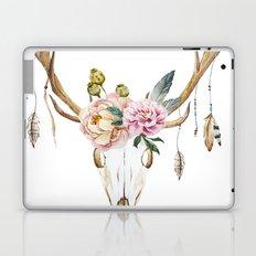 Animal Skull 09 Laptop & iPad Skin