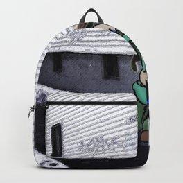 Corner Alley Backpack