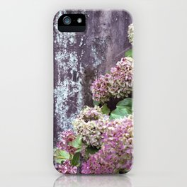 Home in the Azores iPhone Case