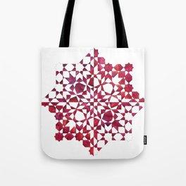 IG red wine Tote Bag