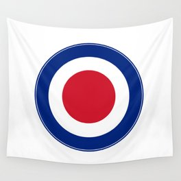 Roundel Wall Tapestry