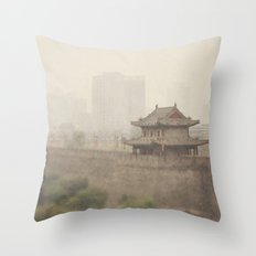 Xi'an Throw Pillow